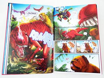 "Superbohaterowie Marvela #70: ""Pet Avengers"" – prezentacja komiksu"