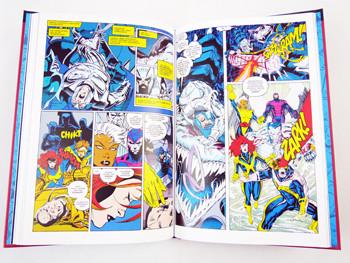 """Superbohaterowie Marvela #71: """"Profesor X"""" – prezentacja komiksu"""