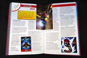 """Superbohaterowie Marvela #94: """"NOVA (Sam Alexander)"""" – prezentacja komiksu"""