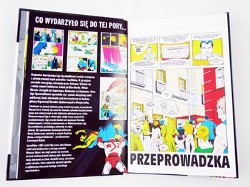 """WKKDCC #78: """"Międzynarodowa Liga Sprawiedliwości"""" część 2 – prezentacja komiksu"""