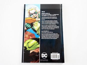 """WKKDCC #80: """"Hawkman: Nieskończony Lot"""" – prezentacja komiksu"""