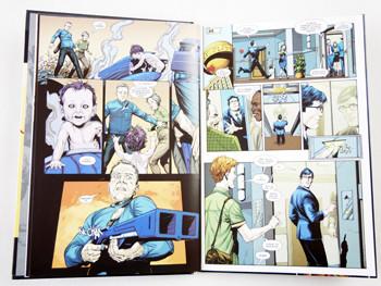 WKKDCC#74: Superman i Legion Superbohaterów - prezentacja komiksu