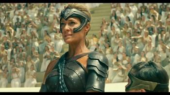 """""""Wonder Woman 1984"""" – recenzja filmu i wydania Blu-ray [opakowanie plastikowe]"""